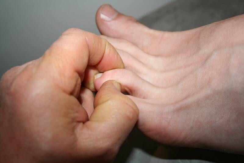 Podráždění trojklanného nervu